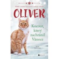 Přejeme pohodové Vánoce s Oliverem!