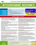 Aktuální informace z veřené dopravy v Jihomoravském kraji