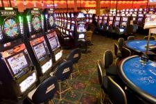 V hospodách nebudou herní automaty