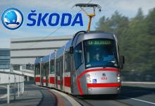 První tramvaj z plánované dodávky dorazila do Brna