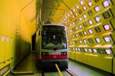 Chytré tramvaje Siemens šetří desítky procent energie