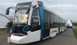 Stadler dodá 40 tramvají pro Ostravu