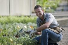 Zahradníci nejsou, práce mají po celý rok nadbytek