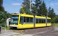 Brněnský DP koupil dvě tramvaje Škoda 03T z Plzně