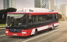 Škoda Electric dodá do slovenského Prešova 10 trolejbusů