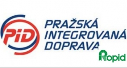 Informační centra o provozu Pražské integrované dopravy (ROPID)