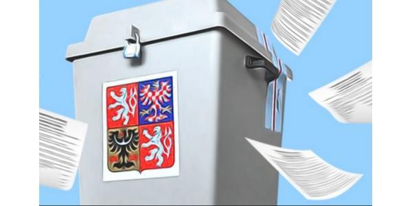 Volby do krajského zastupitelstva a Senátu se blíží