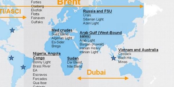 Dosáhla cena ropy již svého dna?