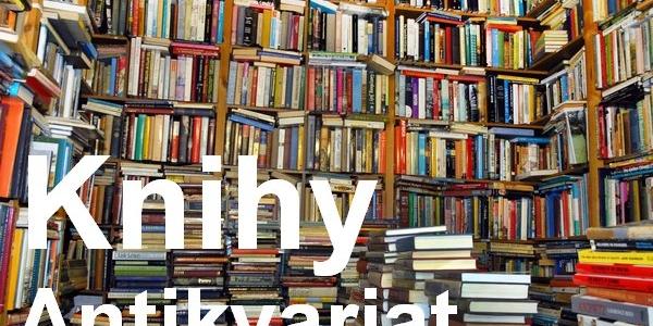 Když knihy pomáhají