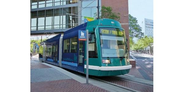 Škoda Transportation expanduje do USA
