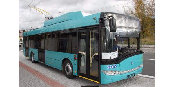 Škoda vyrobila pro Rumunsko 14 vozidel typu Škoda 26Tr