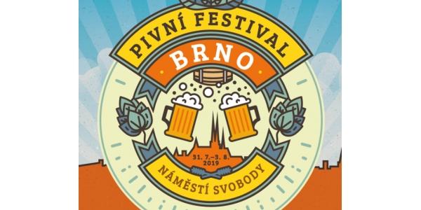 Pivní festival Brno již brzy