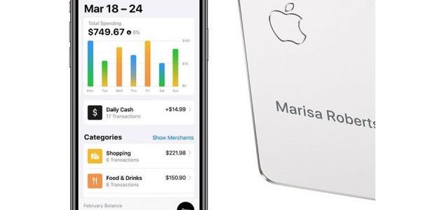 Apple nabídne on-line kreditní kartu