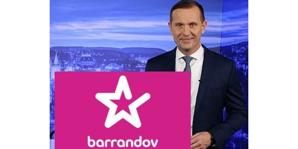 Televize Barrandov reaguje na rozhodnutí RRTV