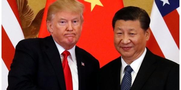 Konec obchodní války mezi USA a Čínou na obzoru
