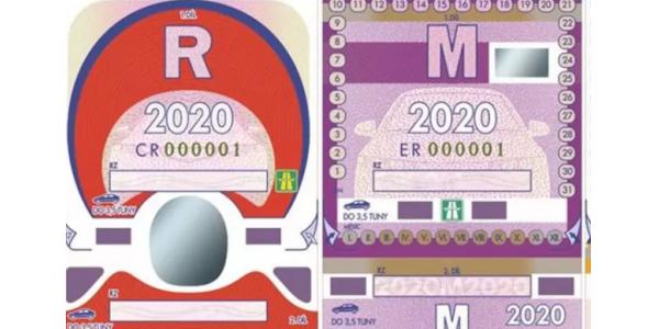 Dálniční známku na rok 2020 nemusí kupovat majitelé elektromobilů