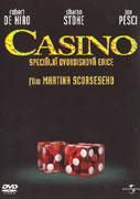 obrázek s plakáte k filmu Casino