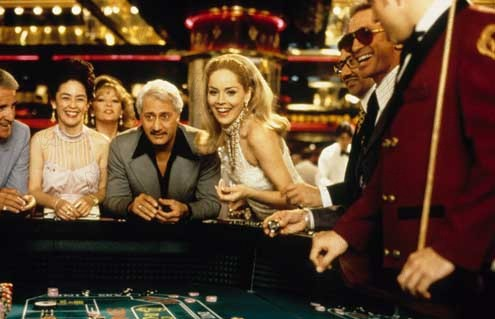 Fotografie z filmu Casino