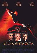 obrázek s plakátem k filmu Casino De Niro, Pesci, Stone