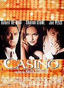 obrazek obalu DVD k filmu Casino