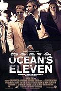 Plakát k filmu z prostředí kasina Dannyho parťáci I