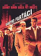 Plakát k filmu z prostředí kasina Dannyho parťáci