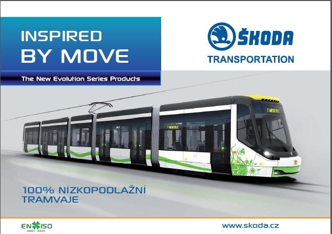 Prospekt tramvaje