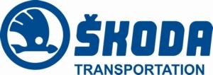 Obrazek loga Škoda Transportation