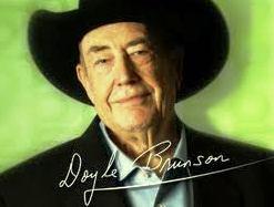 Pokerová legenda Doyle Brunson