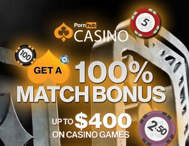 obrázek casino Porn hub