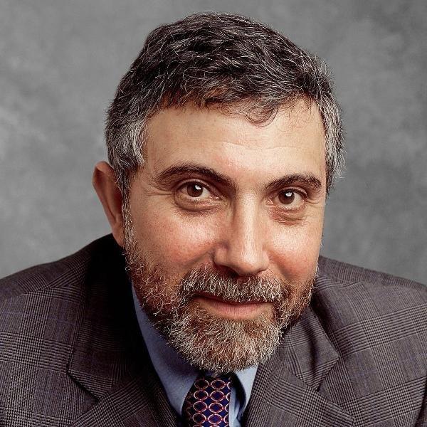 Foto krugman