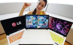 LG Xnote N450