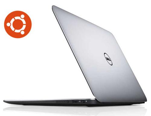 Sputnik: Ubuntu a Dell