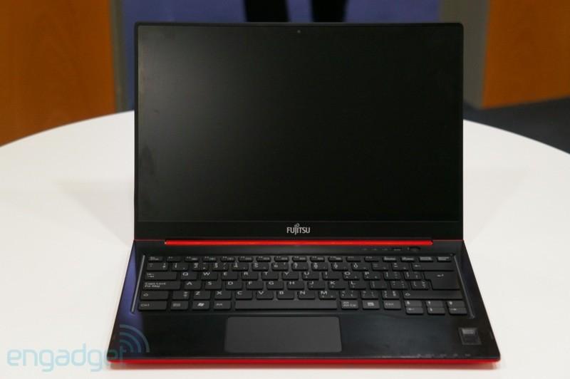 Fujitsu ultrabook LTA 2