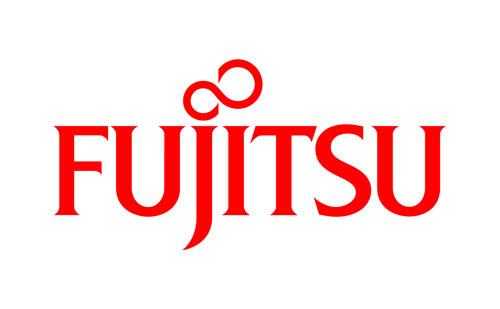 obrazek loga Fujitsu