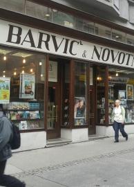 Knihkupectví Brno