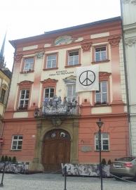 Brno Divadlo Husa na provázku 2013