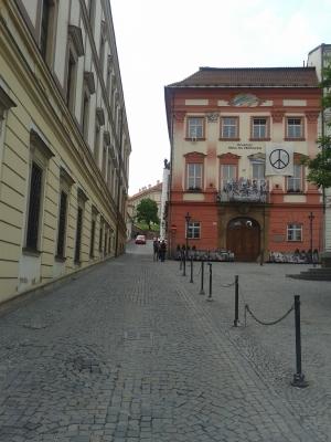 Brno Divadlo Husa na provázku 2013 2