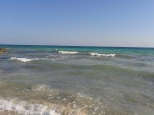 Moře - vlny