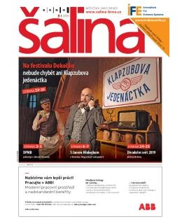 Šalina 5/2019